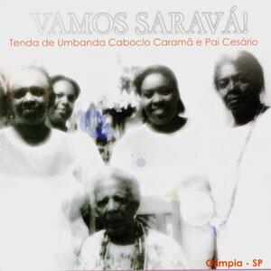 Tenda de Umbanda Caboclo Caramã e Pai Cesário 歌手頭像