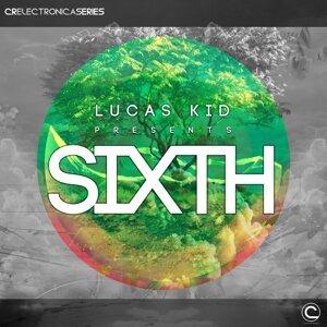 Lucas Kid 歌手頭像