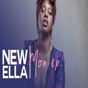 New Ella 歌手頭像