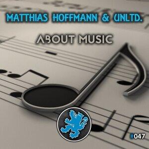 Matthias Hoffmann & UNLTD. 歌手頭像