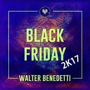 Walter Benedetti 歌手頭像