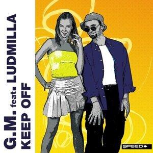 G.M. feat Ludmilla 歌手頭像