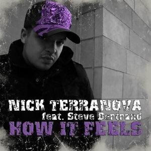 Nick Terranova feat. Steve Bertrand アーティスト写真