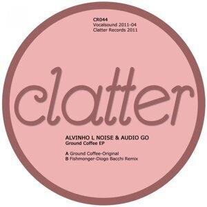 Alvinho L Noise & Audio Go 歌手頭像