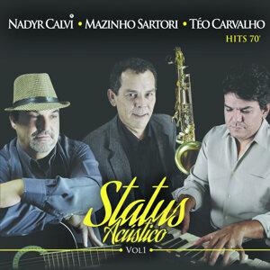 STATUS ACÚSTICO (Trio) 歌手頭像
