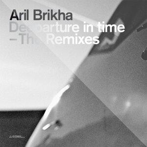 Aril Brikha 歌手頭像