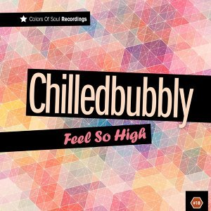 Chilledbubbly 歌手頭像