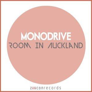 Monodrive 歌手頭像