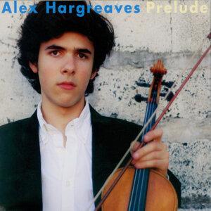 Alex Hargreaves 歌手頭像