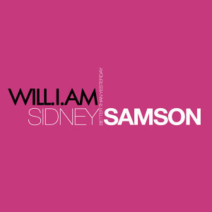 Sidney Samson feat. Will.i.am 歌手頭像
