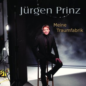 Jürgen Prinz 歌手頭像