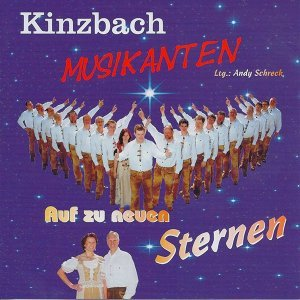 Kinzbach Musikanten アーティスト写真