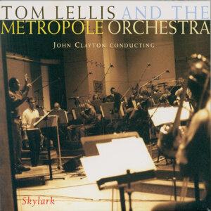 Tom Lellis, The Metropole Orchestra 歌手頭像