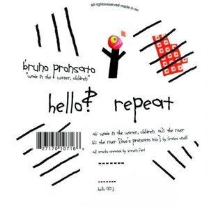 Bruno Pronsato 歌手頭像