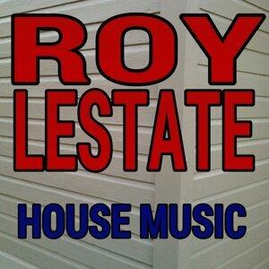 Roy Lestate 歌手頭像