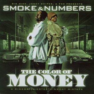 Smoke & Numbers 歌手頭像