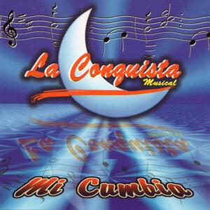 La Conquista Musical 歌手頭像