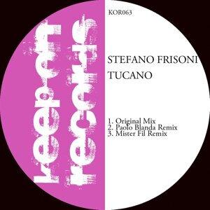Stefano Frisoni 歌手頭像