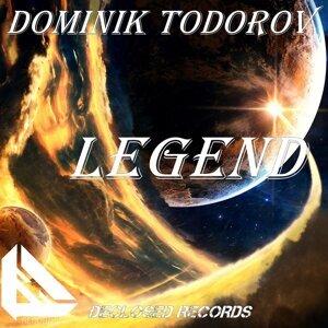 Dominik Todorov 歌手頭像