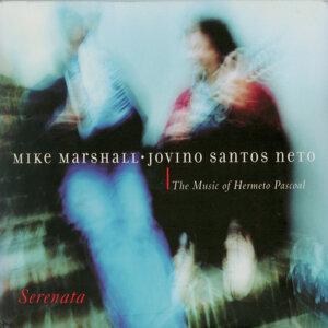 Mike Marshall, Jovino Santos Neto 歌手頭像