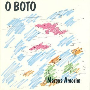 Marcos Amorim 歌手頭像