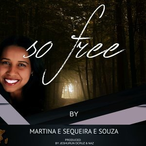 Martina Sequeira é Souza 歌手頭像