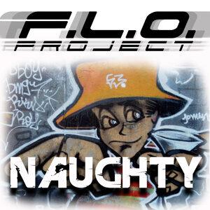 F.L.O. Project 歌手頭像