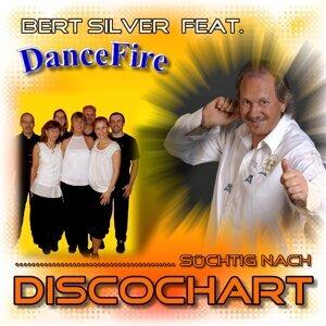 Bert Silver feat. DanceFire 歌手頭像