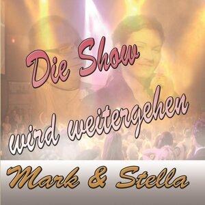 Mark & Stella 歌手頭像