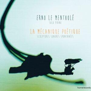 Erno le Mentholé 歌手頭像