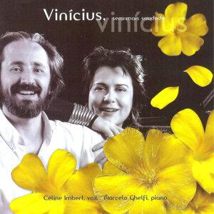Céline Imbert e Marcelo Ghelfi 歌手頭像