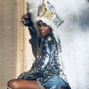 Dawn Richard 歌手頭像