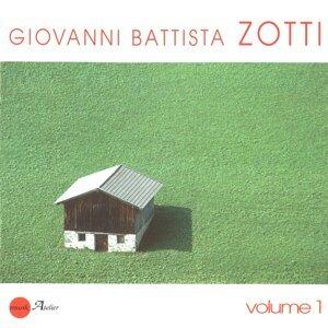 Giovanni Battista Zotti 歌手頭像