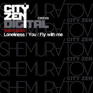 Shemuratov aka City Zen 歌手頭像