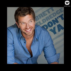 Brett Eldredge 歌手頭像
