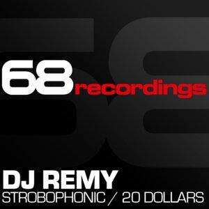 DJ Remy 歌手頭像