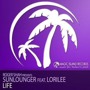 Roger Shah presents Sunlounger feat. Lorilee 歌手頭像