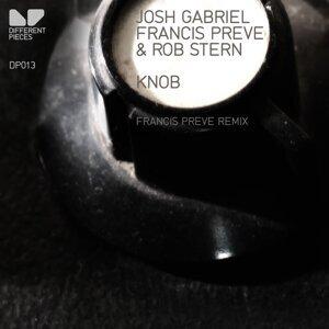 Josh Gabriel, Francis Prève and Rob Stern 歌手頭像
