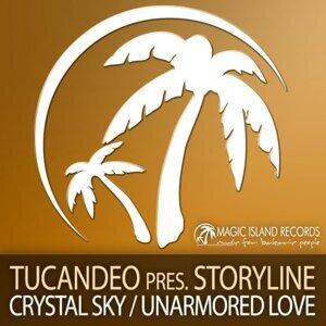 Tucandeo presents Storyline 歌手頭像