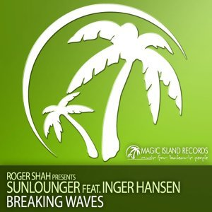 Roger Shah presents Sunlounger feat. Inger Hansen 歌手頭像