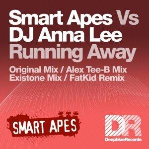 Smart Apes vs DJ Anna Lee 歌手頭像