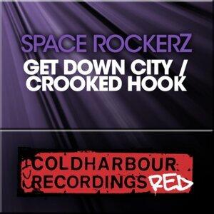 Space RockerZ 歌手頭像