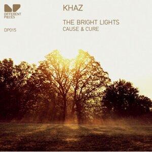 Khaz 歌手頭像