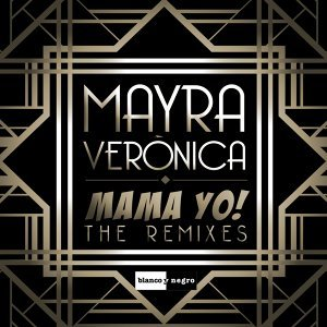Mayra Veronica 歌手頭像