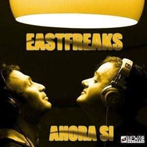 EastFreaks 歌手頭像