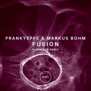 Frankyeffe & Markus Bohm 歌手頭像
