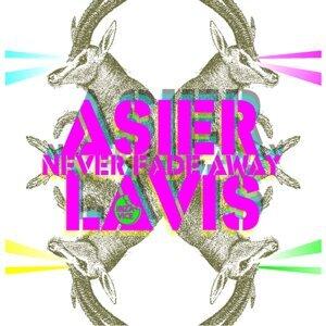Asier Lavis 歌手頭像