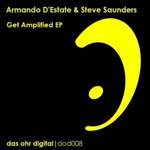 Armando D'Estate & Steve Saunders 歌手頭像