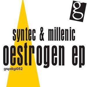 Syntec & Millenic 歌手頭像