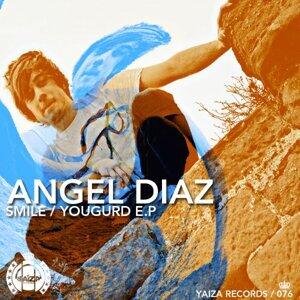 Angel Diaz 歌手頭像